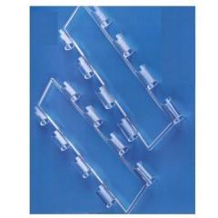 水晶片樣板